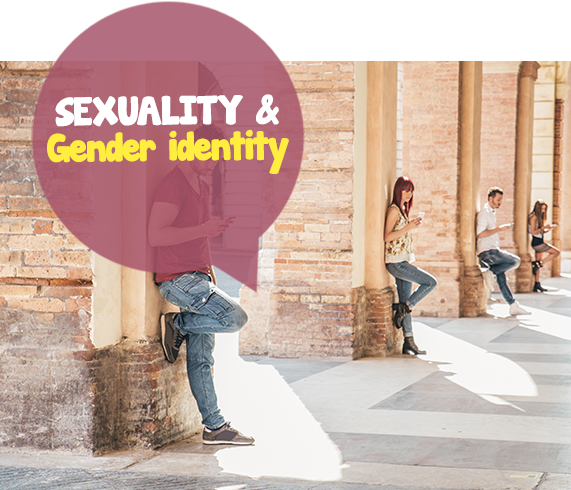 sexuality-gender